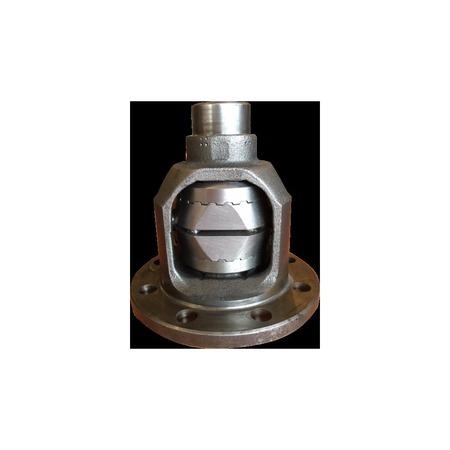 Blokada mechanizmu różnicowego z tyłu Lock Right (1)
