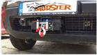 Podstawa Wyciągarki dla Dacia Duster (1)