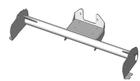 Podstawa Wyciągarki dla Dacia Duster (2)