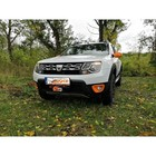 Dacia Duster 4x4 1.5 Diesel Mudster edition (2)
