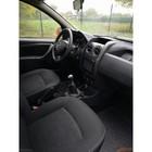 Dacia Duster 4x4 1.5 Diesel Mudster edition (6)