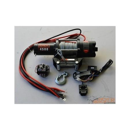 Tyrex 4500AP Lina stalowa (1)