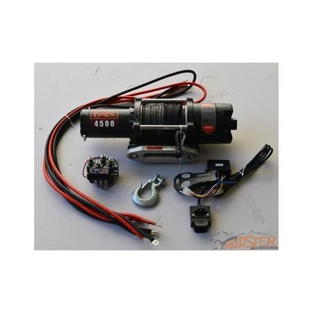Tyrex 4500SP Lina syntetyczna (1)