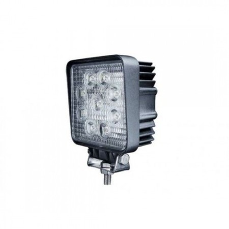 Lampa robocza LED flood 27W / 1980 lumenów (1)
