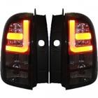 Tylne światła LED Dacia Duster (2)