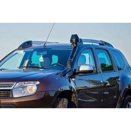 Dacia Duster Snorkel (1)