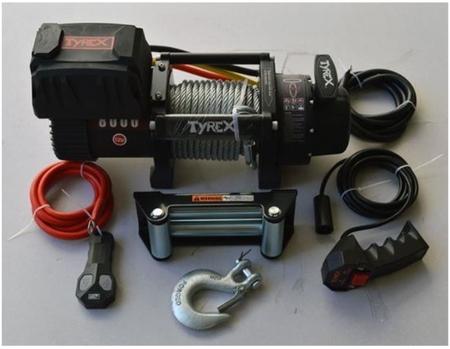 Tyrex 8000P Kompaktowa Wciągarka (1)